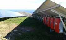 100 kwp PV Park for Sale in Central Greece near Athens