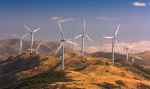 Wind Park 4 MW in Central Greece
